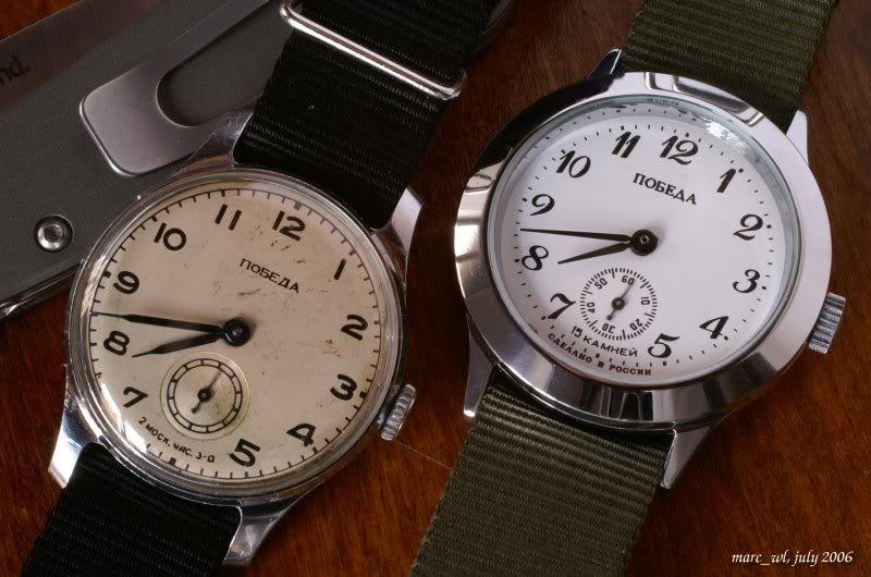 Feu de vos montres sur Nato Bpict0030r