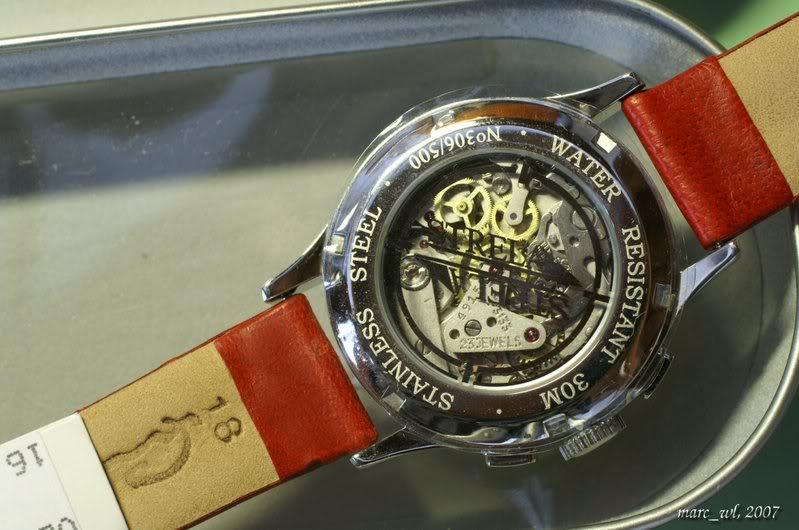 vostok - De la qualité des montres russes Remake_008