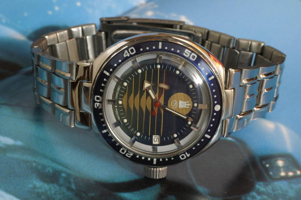 Pour eaux bleues et pour eaux vertes : la réinterprétation de la Neptune PICT0012