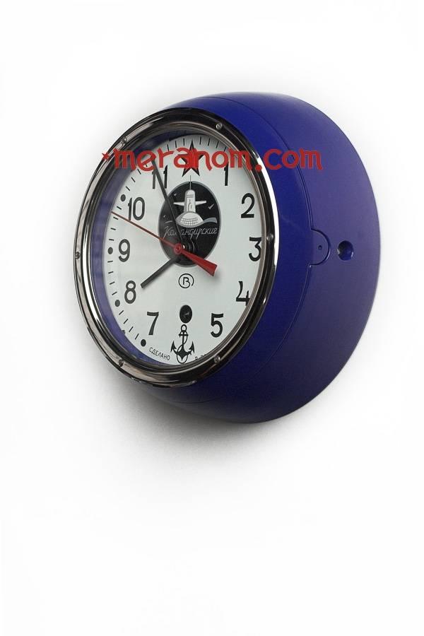 Horloge de plongée  ...  Vostok-5ChM-Ship-Clock-Blue-02-max-900_zpsee536a5b