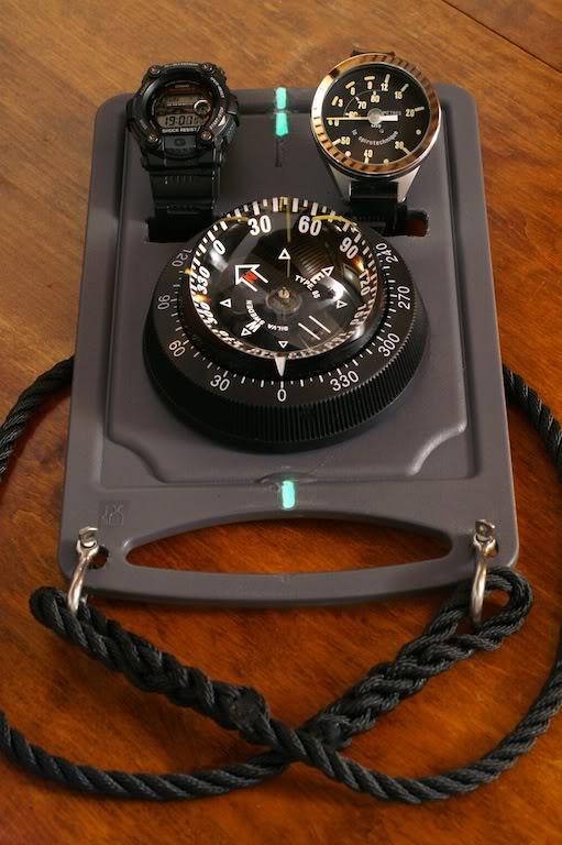 G-Shock camouflage en modèle PICT0349