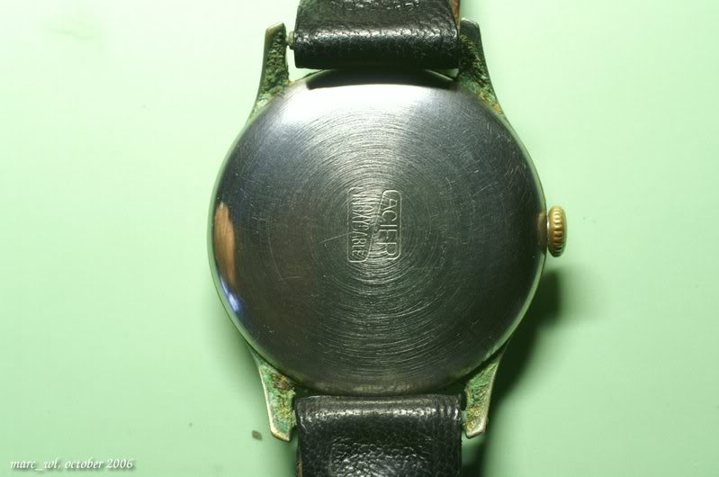 """""""Lausa Watch"""" Lausa_002"""