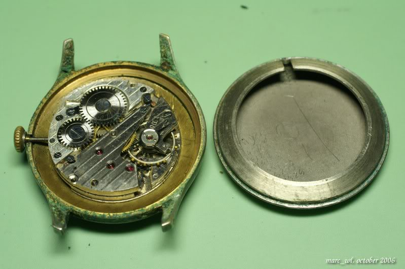 """""""Lausa Watch"""" Lausa_003"""