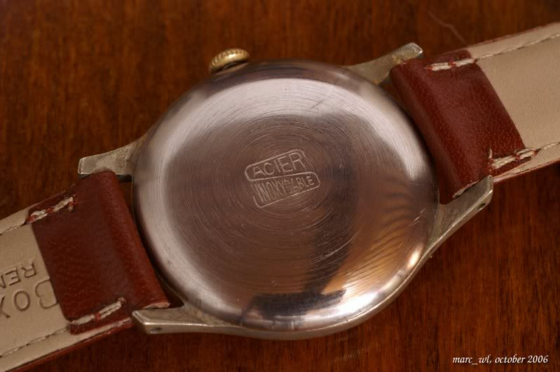 """""""Lausa Watch"""" Lausa_007"""