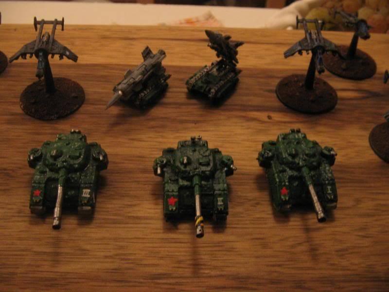 Les armées du commissaire Xavierovitch IMG_4499