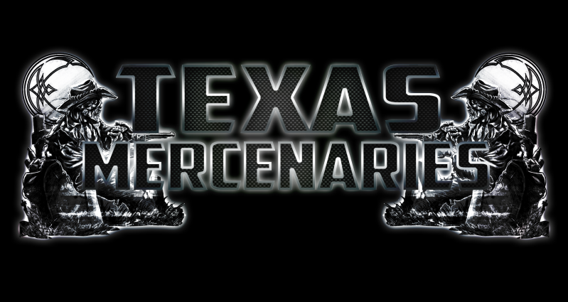 Texas Mercenaries Paintball Team