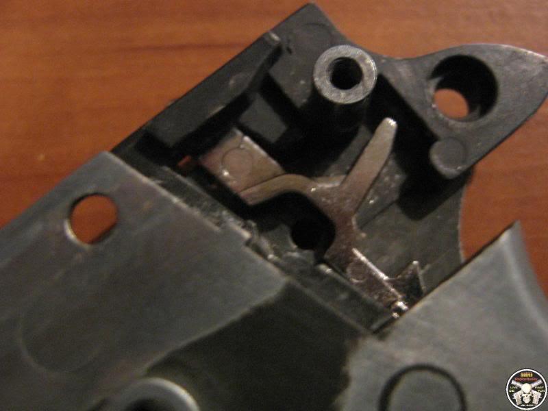 Complete WE M1911 Take Down (56k beware) IMG_5026