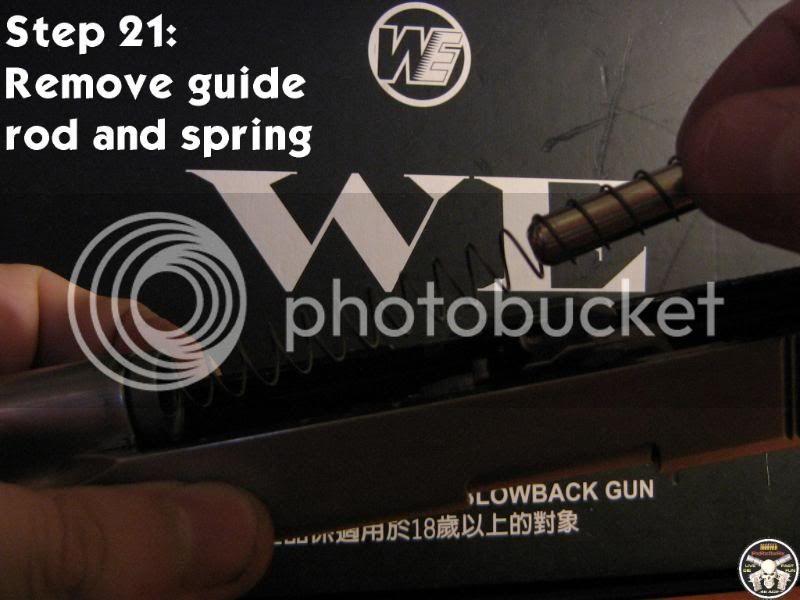 Complete WE M1911 Take Down (56k beware) Step21