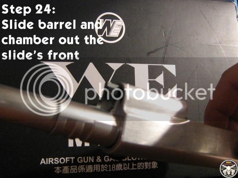 Complete WE M1911 Take Down (56k beware) Step24