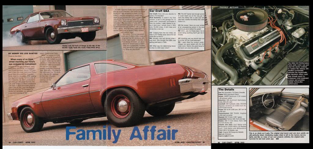 73 Chevelle in Car Craft Magazine 73ChevellCarCraft_zps6421bc82
