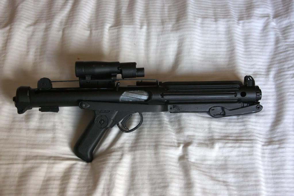 My new Blaster 002-8