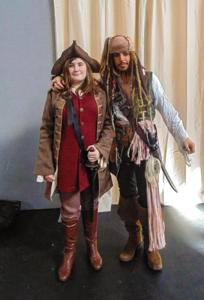 "Jack Sparrow ""sighting"" where have you seen the Captain? Google? Starbucks?  DSC00161_zps20bdf8d5"