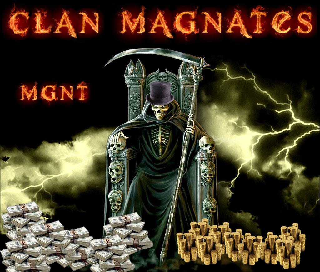 Clan Magnates