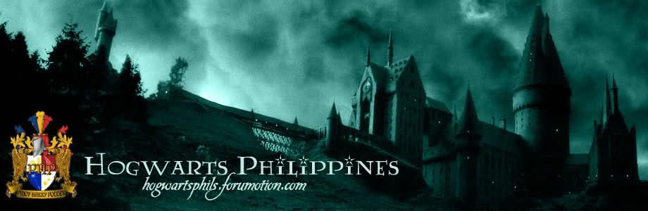 Hogwarts Philippines