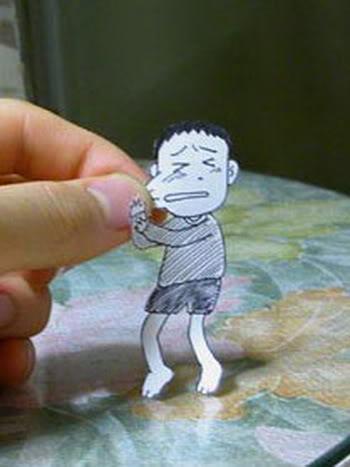 صور مضحكه CrePaperArt-wwwkhm3rnet-1