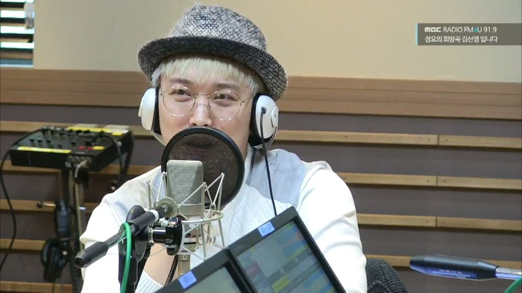 [170126] MBC Radio FM4U 170126fm4u-shengmins4_zpsa1vcj8nu
