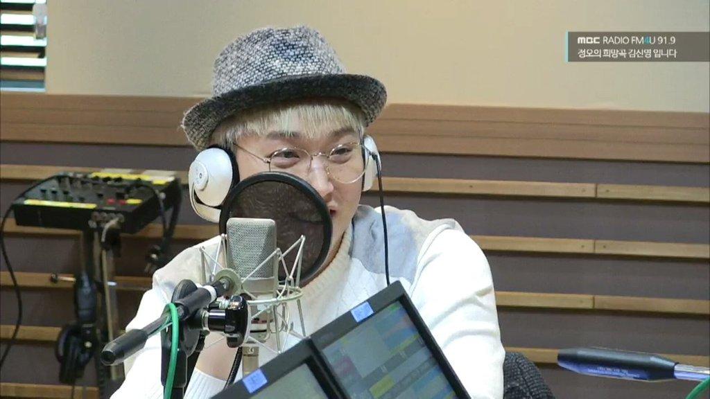 [170126] MBC Radio FM4U 170126fm4u-shengmins5_zpsnn3v78o9