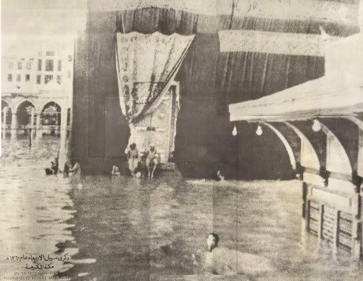 HASIL Kabahbanjir