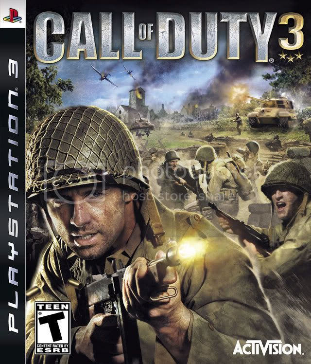The Games(In Order) Call-of-duty-3-boxart