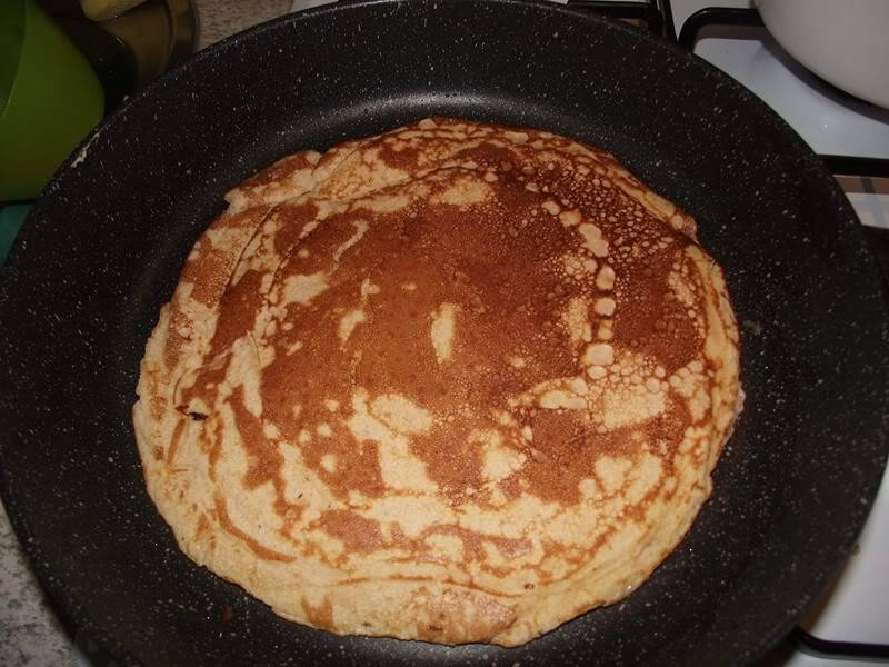 Pancakes sanos 2d916e57