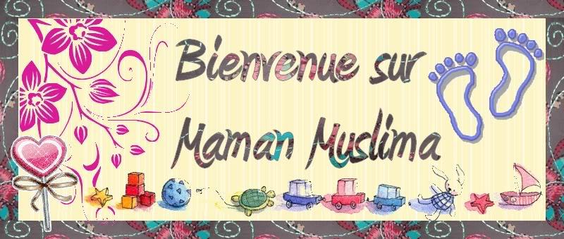 Maman muslima
