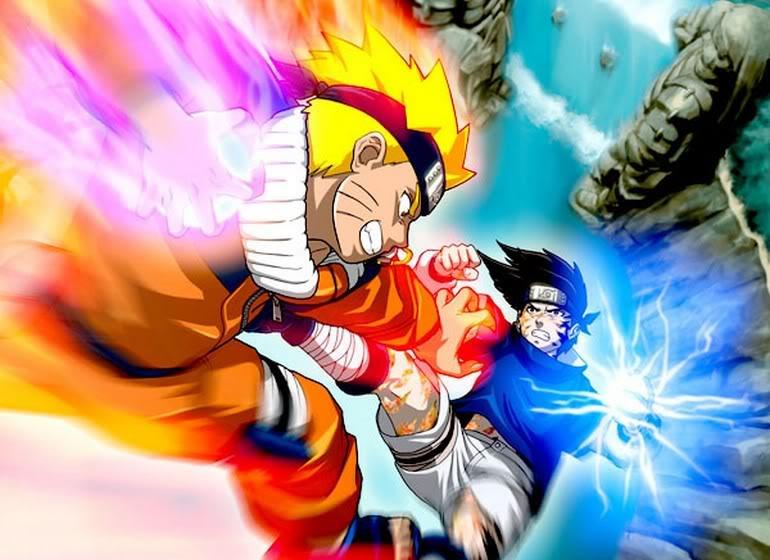 Misiones de Kushina Uchiha - Página 3 Naruto_vs_Sasuke__full_by_Makotron