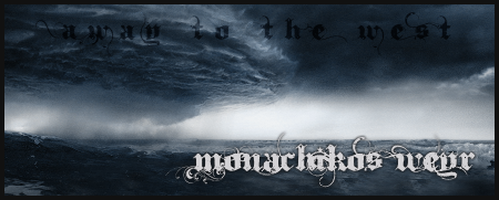 Monachikos Weyr AdBanner