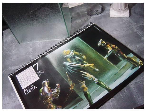 Calendário 2011 - Cloth Myth - 25,00 + envio incluso DSC02109