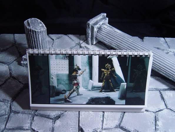 Calendário 2011 - Cloth Myth - 25,00 + envio incluso DSC02230