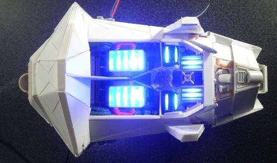 X3 Racteurs