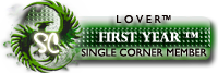 Single Corner Lover ™
