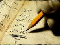♥ Dear Diary ♥