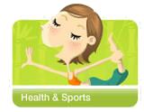 Health & Sport