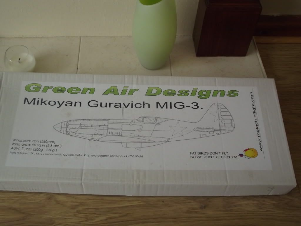 depron semi scale models for sale  Picture003
