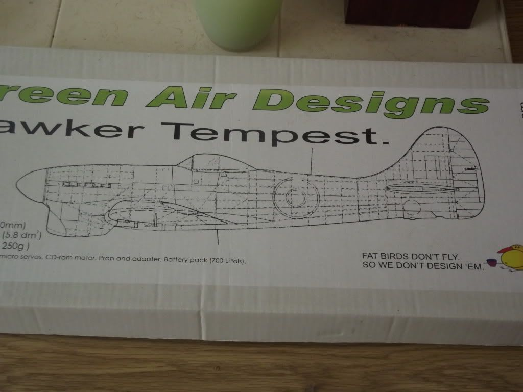 depron semi scale models for sale  Picture008