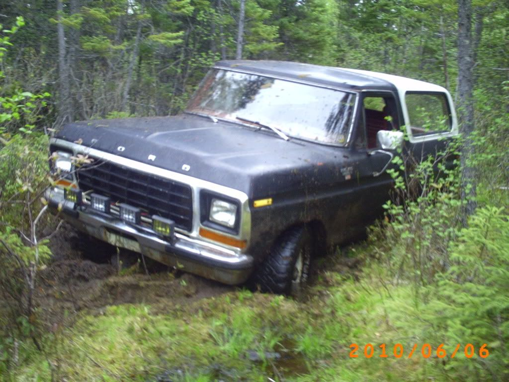 '79 bronco from Newfoundland, Canada  PICT0199