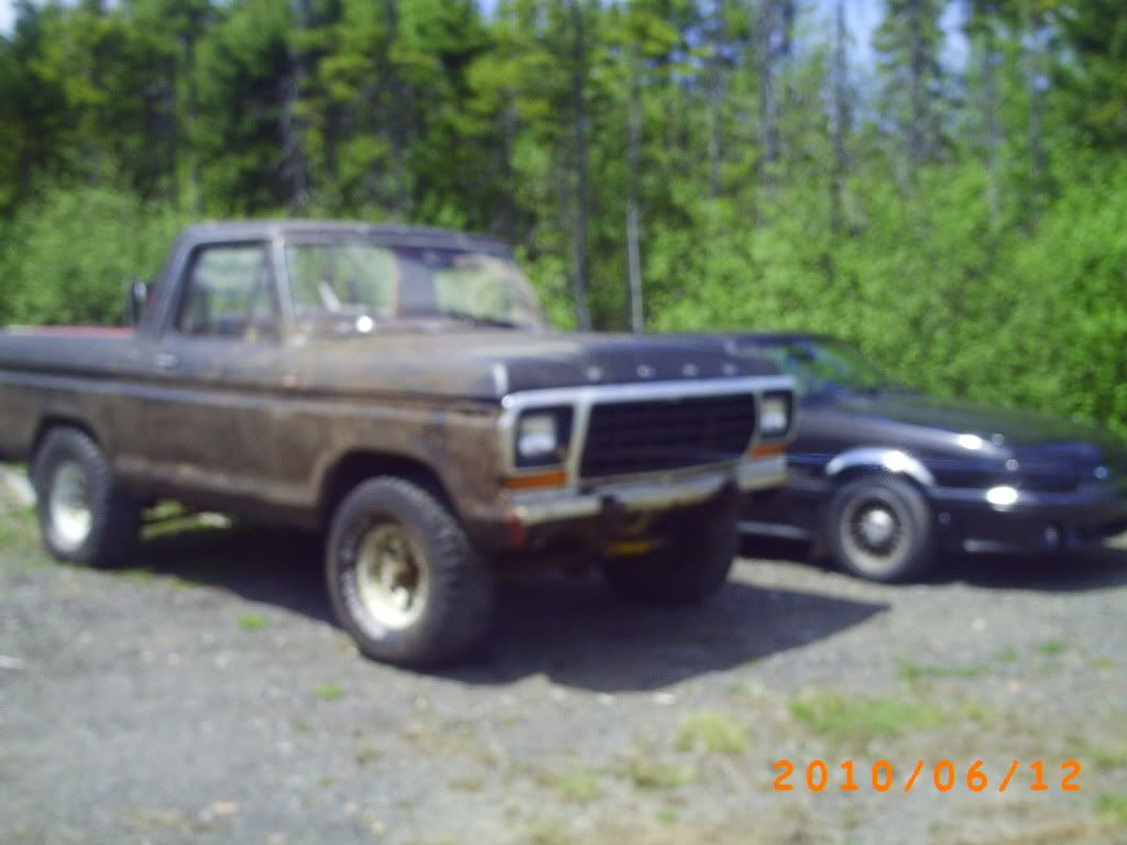 '79 bronco from Newfoundland, Canada  PICT0212