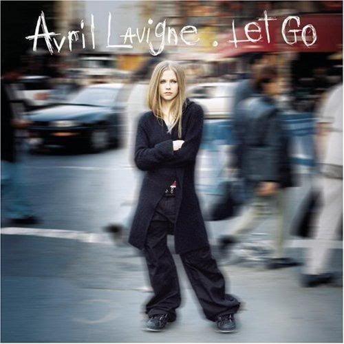 Avril Lavigne Avril_Lavigne_Let_Go