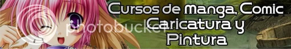 ACADEMIA DE DIBUJO COMIC Y MANGA Cursomanga