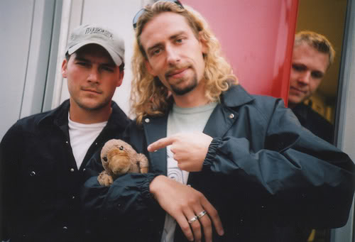 FUNNY PICTURE Chad_kroeger