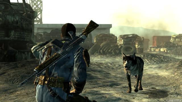 Se anuncia la edicion coleccionista de Fallout 3 en Europa 1282_0001