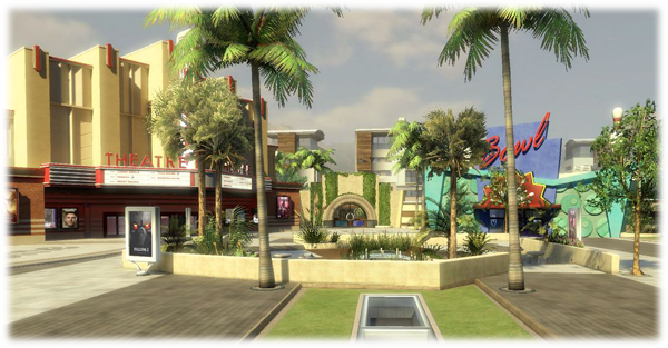 [Hilo Oficial] Playstation Home Plazahomest4