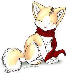 Werewolf's Wisper: Da OnexOnexOne XD Puppy
