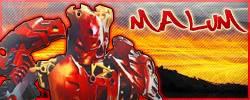 Dark Takua's 3D Avatar Shop Malumban
