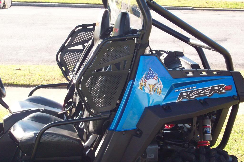 RZR PRP soft-skinned doors SOLD RZRdoorswithnets004