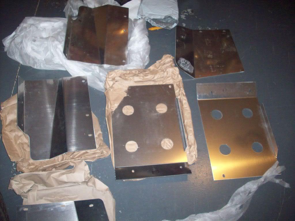 Rhino items for sale VDIandfloorprotectors002