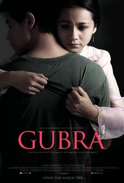Koleksi Movie-Movie Melayu GUBRA
