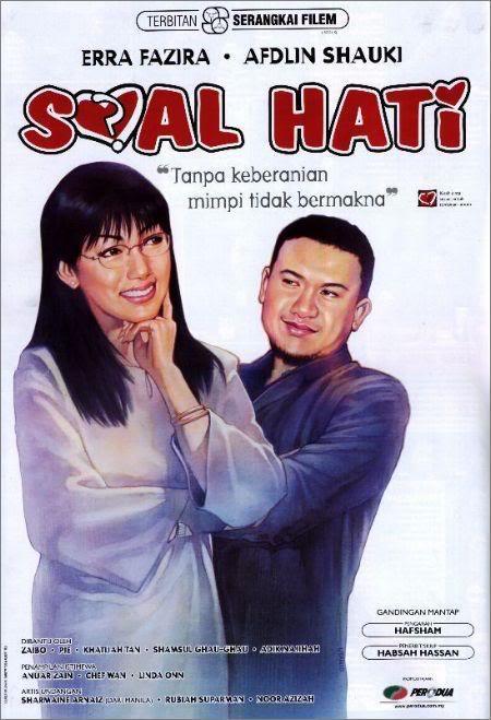 Koleksi Movie-Movie Melayu SOAL