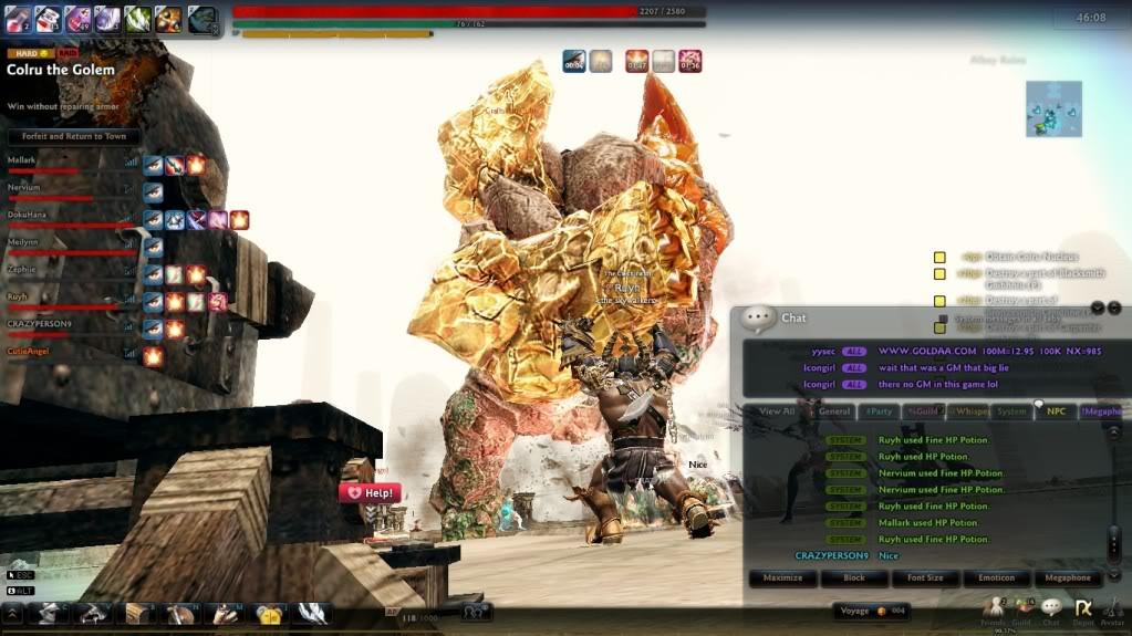 Gemini's finest Knight 2012_03_02_0000