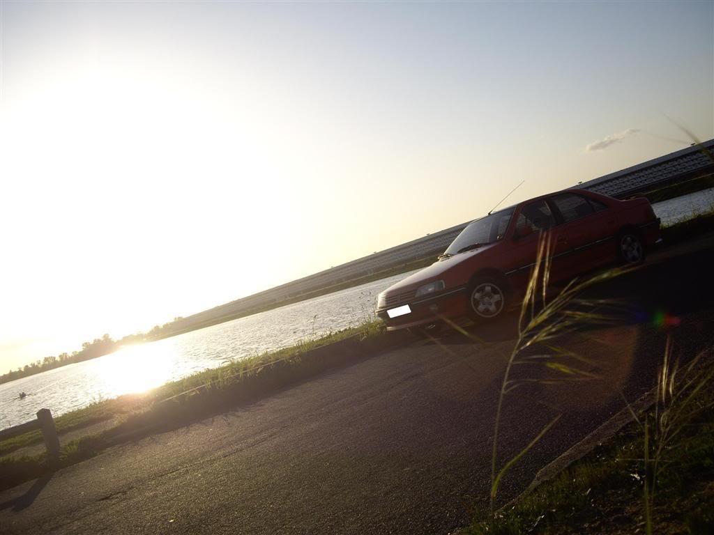 [Daredevil au lac et au port de BORDEAUX] 23-04-08 14